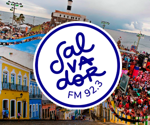 Nova Salvador