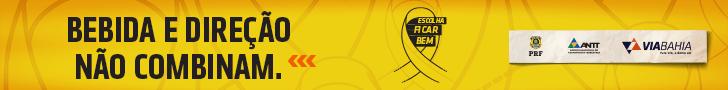 VIABAHIA (Maio Amarelo)